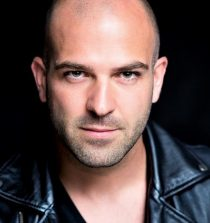 Mario Mayo Actor
