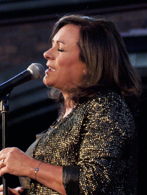 Mary Black Irish Singer
