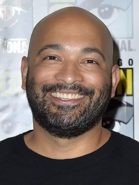 Maximiliano Hernández American Actor