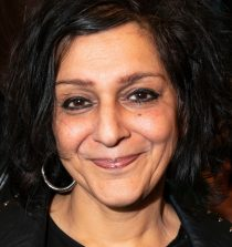 Meera Syal Comedian, Writer, Singer, Journalist, Producer, Actress