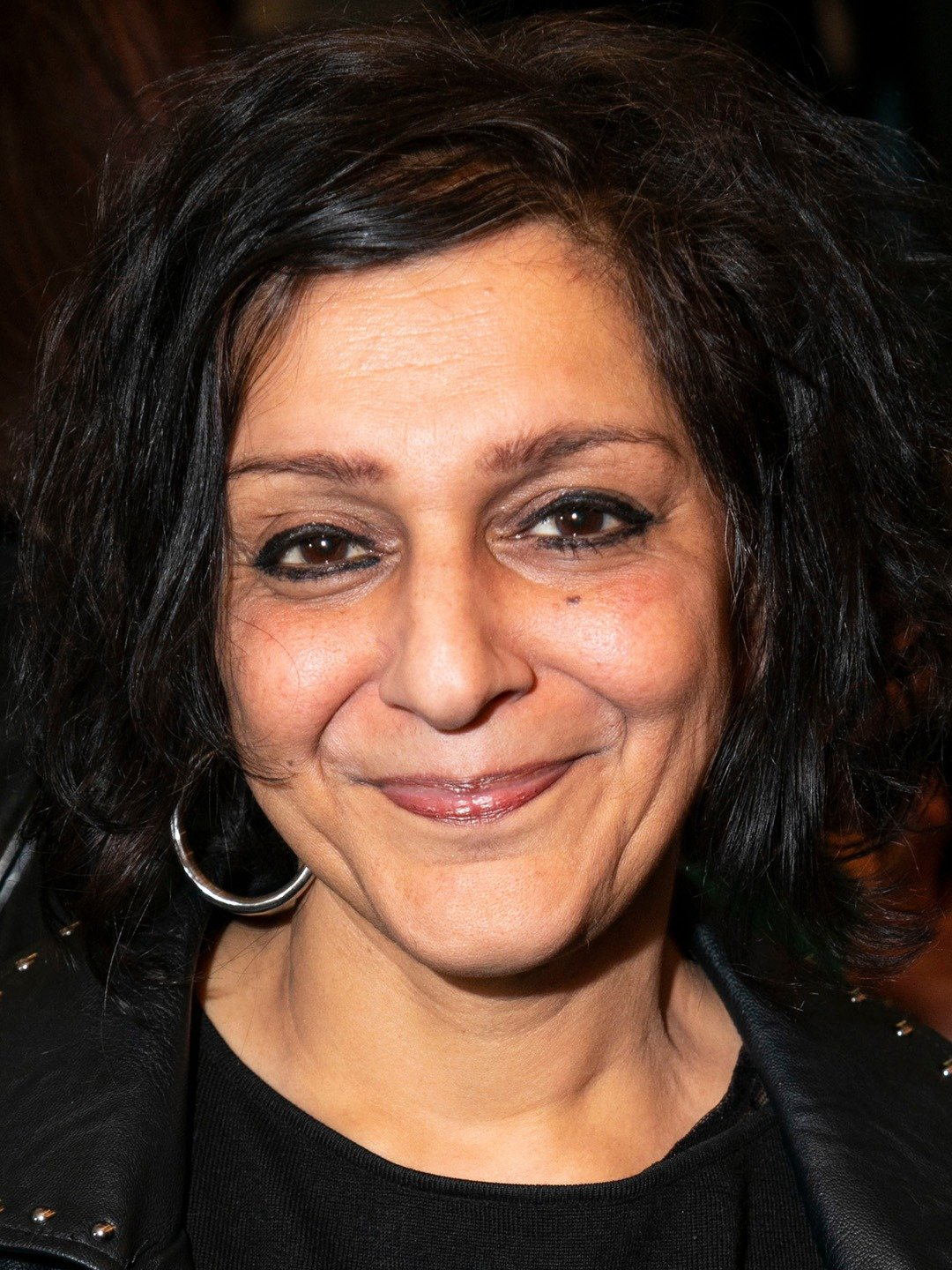 Meera Syal British Comedian, Writer, Singer, Journalist, Producer, Actress