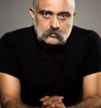 Mehmet Cevik Actor