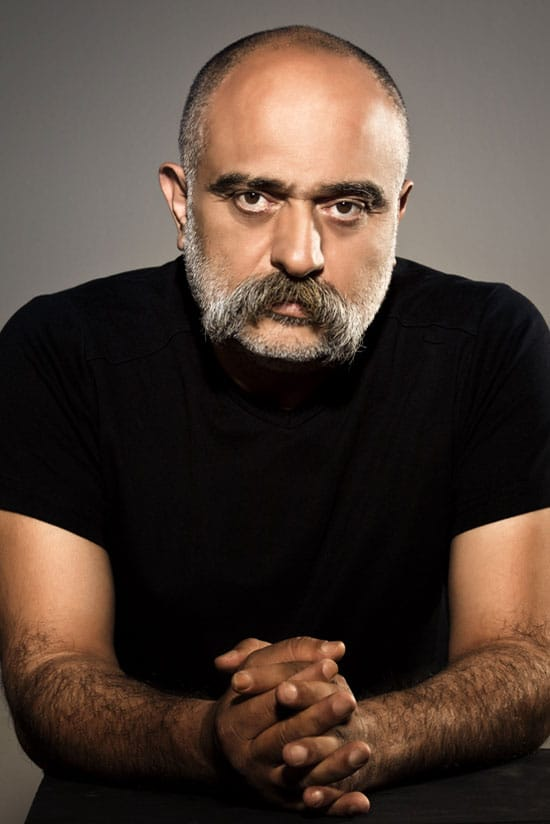 Mehmet Cevik Turkish Actor