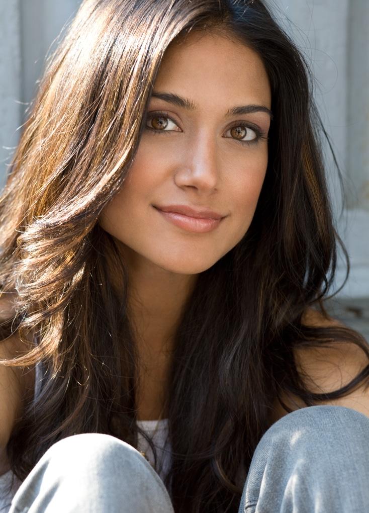 Melanie Chandra American Actress, Model