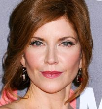 Melinda McGraw Actress
