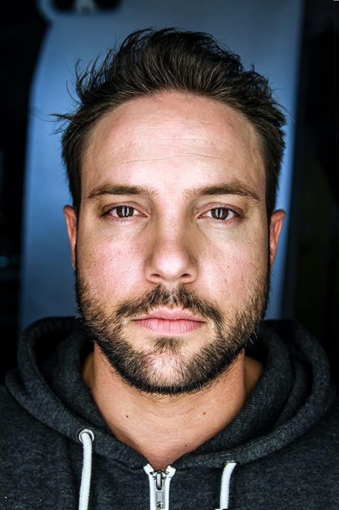 Michael Aaron Milligan American Actor