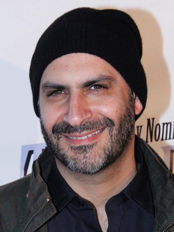 Michael Benyaer Canadian Actor, Voice actor