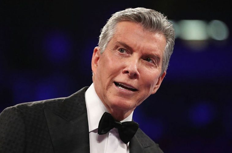 Michael Buffer American Actor, Model, Announcer