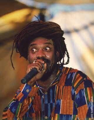 Michael Rose Jamacian Singer