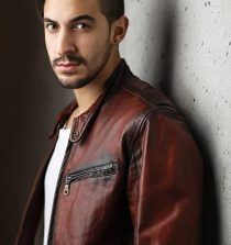 Michel Issa Rubio Actor, Dancer