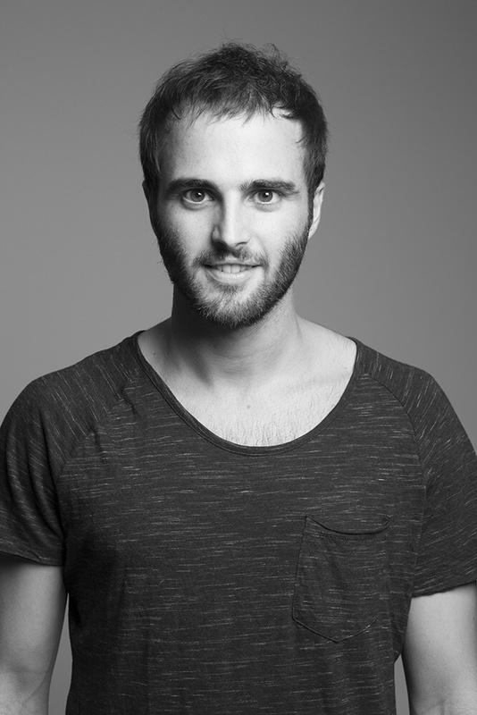 Mikel Bustamante Spanish Actor