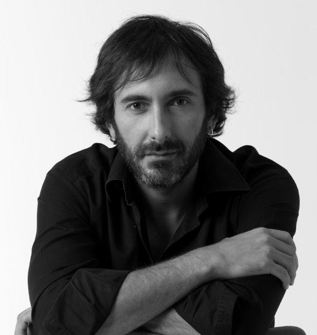 Miquel García Borda Spanish Actor, Director