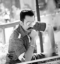 Mohsin Ejaz Actor