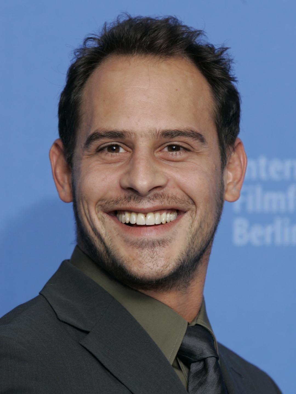 Moritz Bleibtreu West german Actor