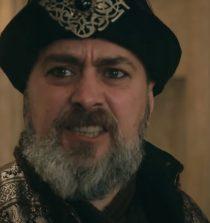Murat Garipagaoglu Actor