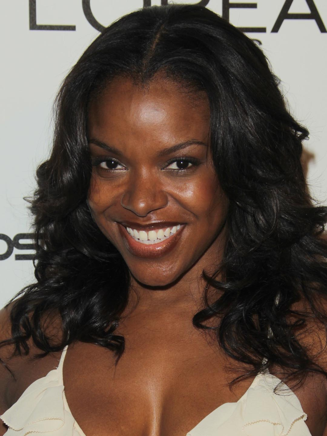 Nadine Ellis American Actress