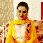 Nargis Rasheed