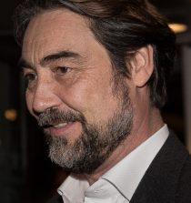 Nathaniel Parker Actor