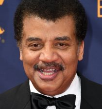 Neil deGrasse Tyson Actor, Scientist, Author, Astrophysicist