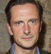Nicholas Gleaves Actor