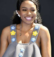 Nomzamo Mbatha Actress