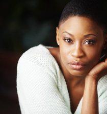Olunike Adeliyi Actress