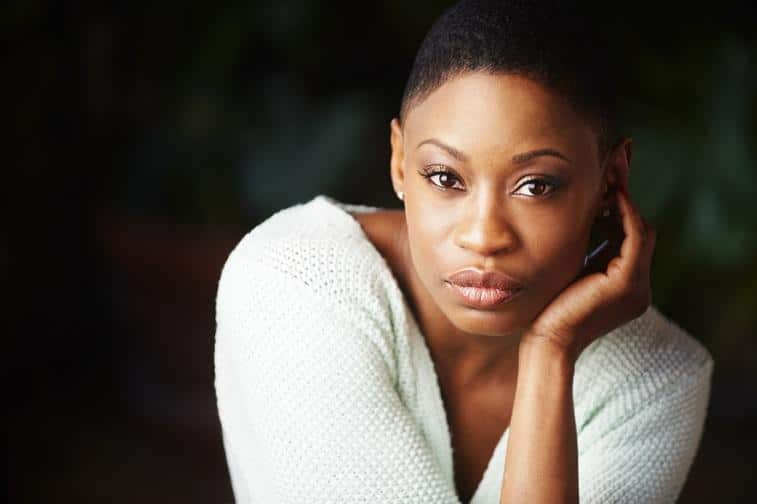 Olunike Adeliyi Canadian Actress