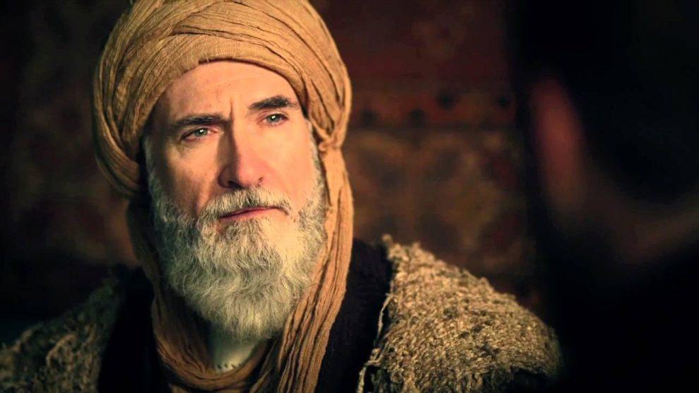 Ozman Sirgood Turkish Actor