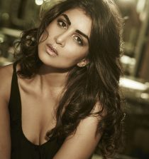 Pallavi Sharda Actress