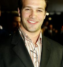Patrick O'Brien Demsey Actor