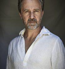 Patrik Karlson Actor
