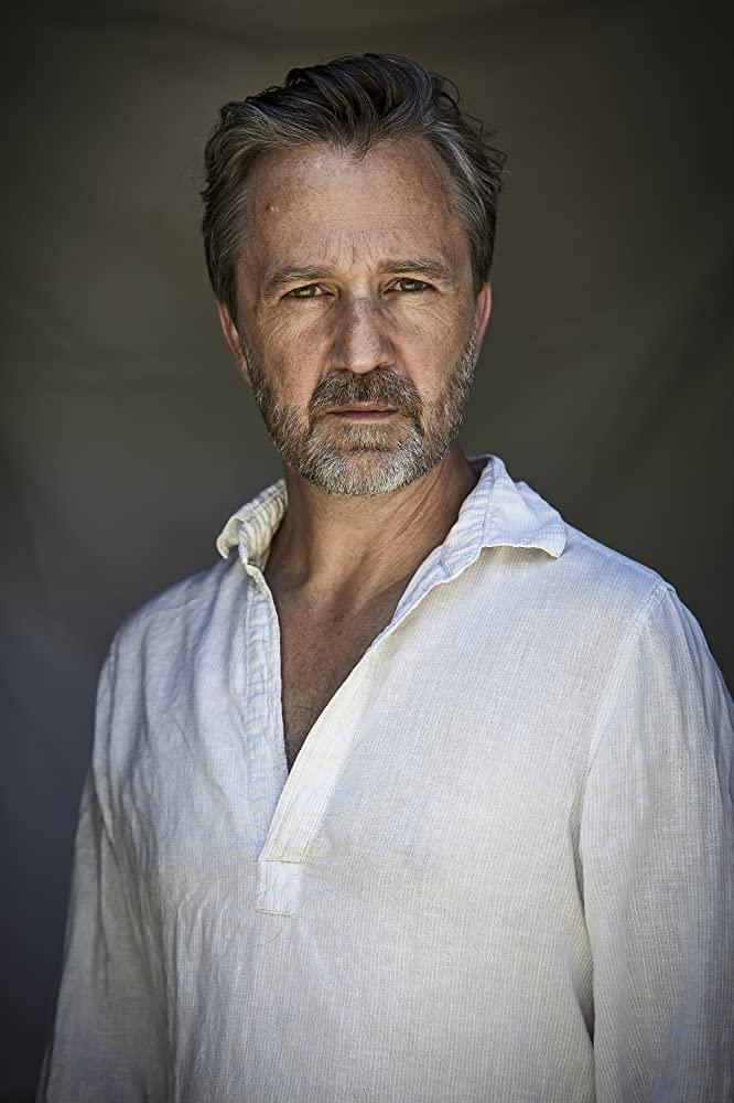 Patrik Karlson Sweden Actor