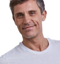 Pedro Pablo Isla Actor