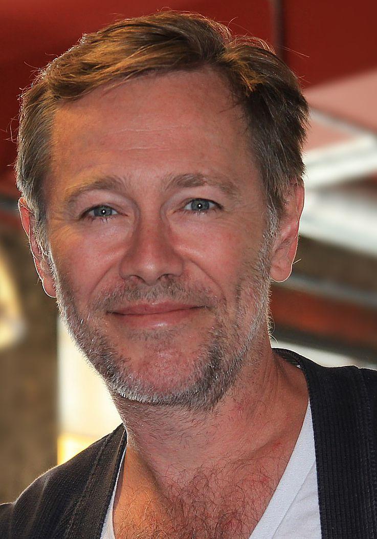 Peter Outerbridge Canadian Actor