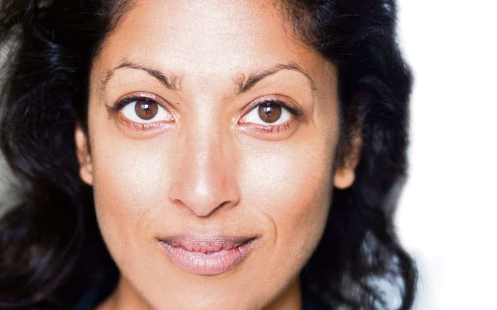 Priyanga Burford British Actress, Writer