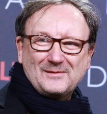 Rainer Bock Actor, Voice actor