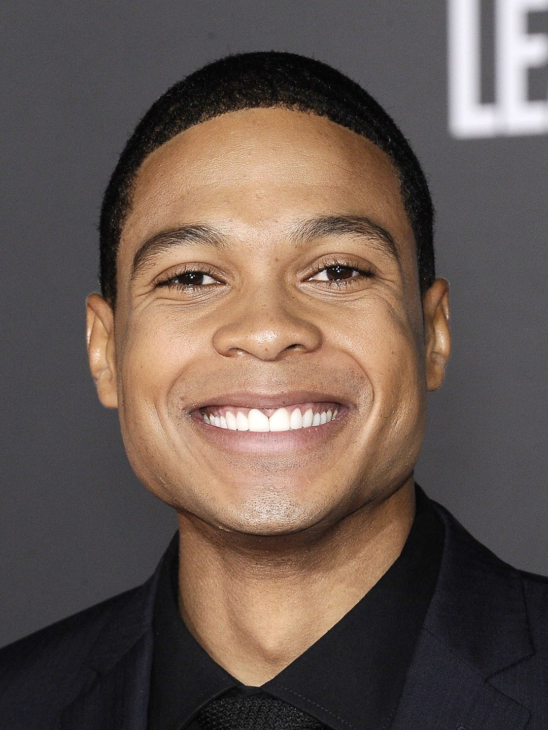 Ray Fisher American Actor