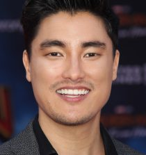 Remy Hii Actor