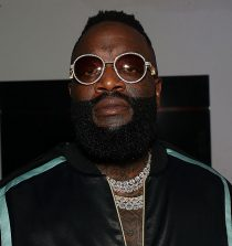 Rick Ross Actor, Rapper, Songwriter