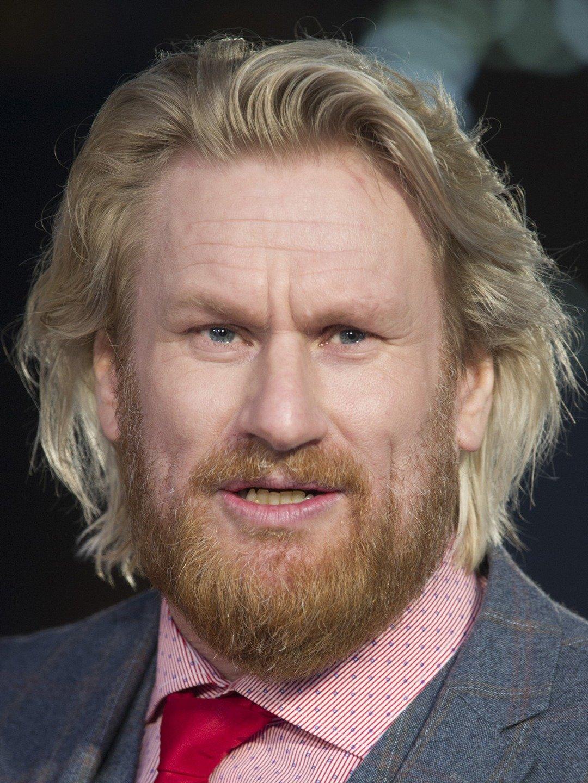 Rune Temte Norwegian Actor