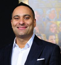Russell Peters Actor, Comedian, Producer
