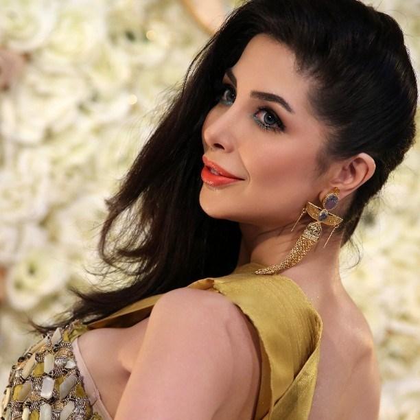Sabeeka Imam British Actress, Model