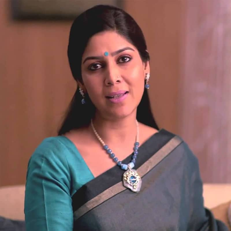 Sakshi Tanwar Indian Actress