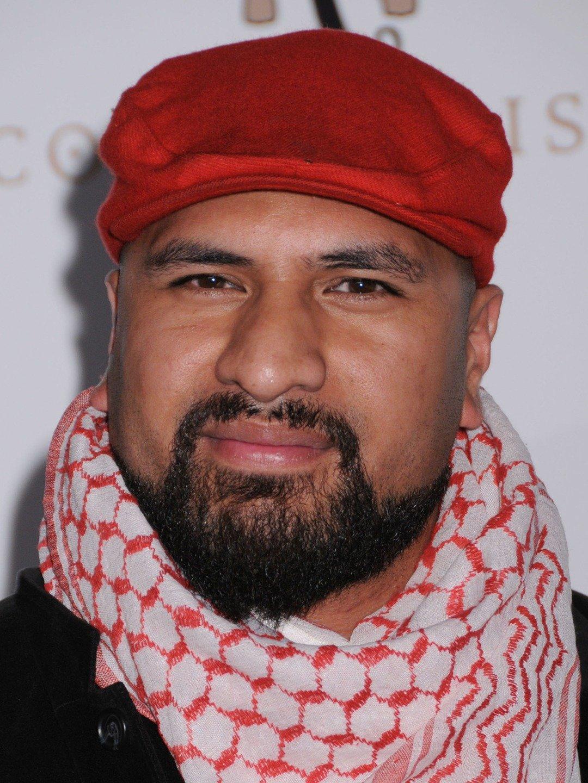 Sala Baker New Zealand Actor, Stuntman