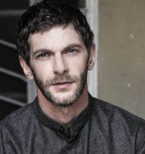 Sam Hazeldine Actor