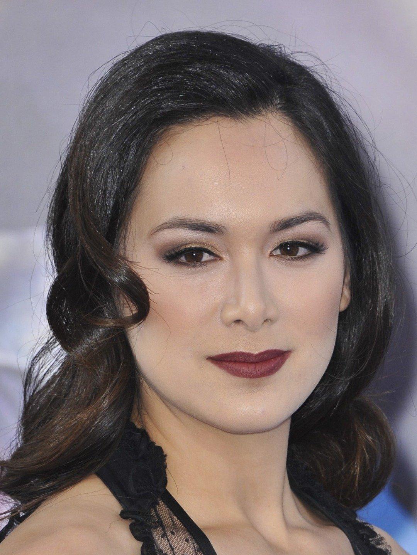 Samantha Jo Canadian  Actress