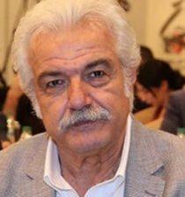 Serdar Gokhan Actor
