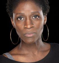 Sharon Duncan-Brewster Actress