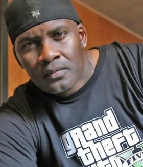 Shawn Fonteno American Actor, Rapper