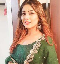 Shehnaz Kaur Gill Actress, Model, Dancer